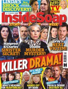 Inside Soap UK – 23 January 2021