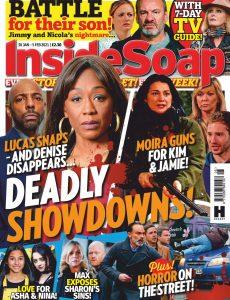 Inside Soap UK – 30 January 2021
