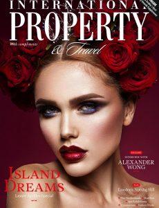 International Property & Travel – Volume 28 No  1 2021