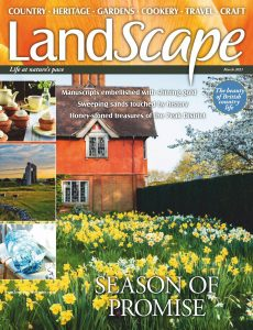 Landscape UK – March 2021