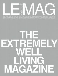 Le Grand Mag – December 2020