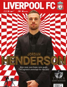 Liverpool FC Magazine – February 2021