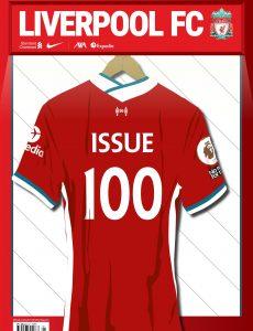Liverpool FC Magazine – January 2021