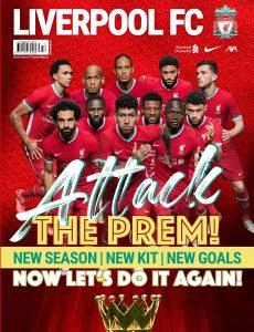 Liverpool FC Magazine – October 2020