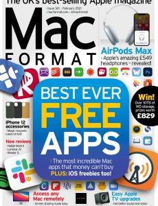 MacFormat UK – February 2021