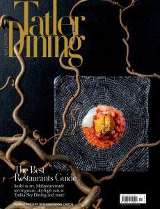 Malaysia Tatler Best Restaurants – January 2021