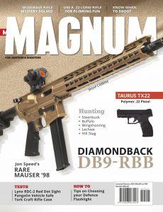 Man Magnum – January-February 2021
