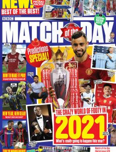 Match of the Day – 26 January 2021