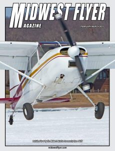 Midwest Flyer – February-March 2021