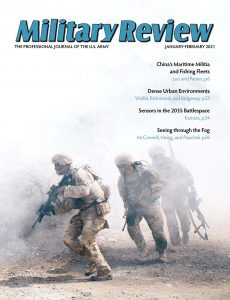 Military Review – January-February 2021