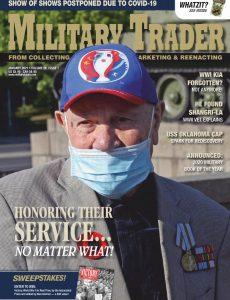 Military Trader – January 2021