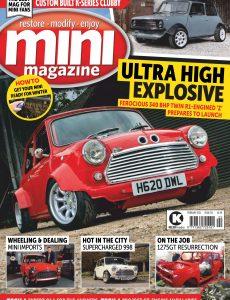 Mini Magazine – February 2021