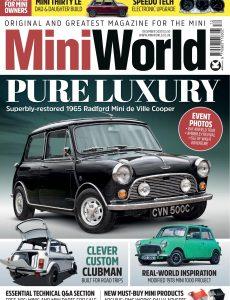 Mini World – December 2020
