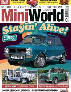 Mini World – January 2021