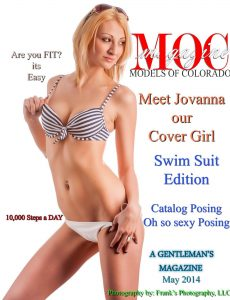 Models of Colorado – May 2014