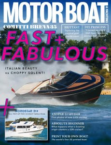 Motor Boat & Yachting – February 2021