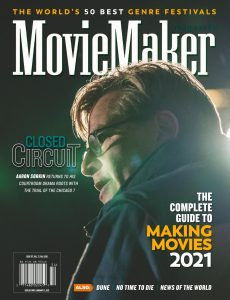 Moviemaker – Issue 137 – Fall 2020