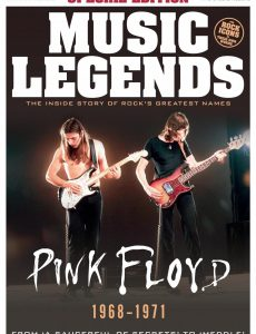 Music Legends – Pink Floyd (1968-1971) Special Edition 2021