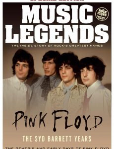 Music Legends – Pink Floyd Special Edition 2021