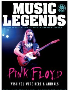 Music Legends – Pink Floyd Special Edition 2021 (Wish You Were Here & Animals)