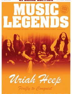 Music Legends – Uriah Heep Special Edition 2021