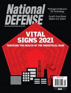 National Defense – January 2021