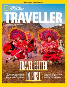National Geographic Traveller India – December 2020