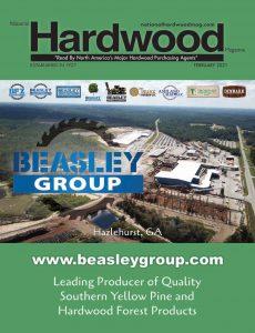National Hardwood – Febraury 2021