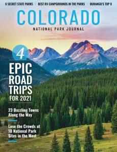 National Park Journal – January 2021