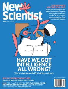 New Scientist – January 16, 2021