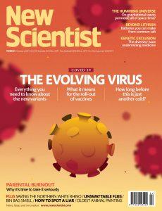 New Scientist Australian Edition – 23 January 2021