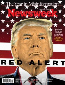 Newsweek International – 15 January 2021