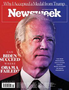 Newsweek International – 29 January 2021