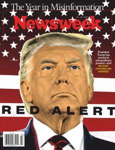 Newsweek USA – January 15, 2021