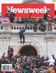 Newsweek USA – January 22, 2021