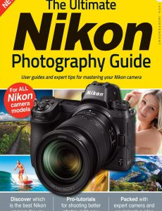 Nikon Photography Guide – Volume 11, 2021