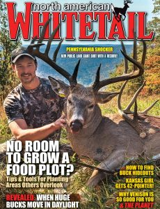 North American Whitetail – February 2021