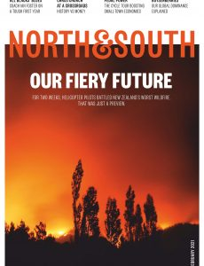North & South – February 2021