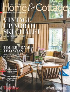 Northern Home & Cottage – February-March 2021