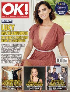 OK! Magazine UK – 18 January 2021