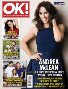 OK! Magazine UK – 25 January 2021