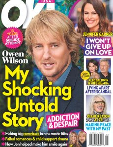 OK! Magazine USA – February 01, 2021