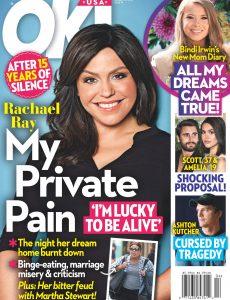OK! Magazine USA – January 25, 2021