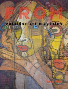 Outsider Art Magazine – Issue Four 2020