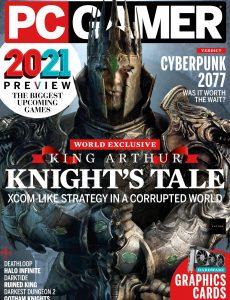 PC Gamer UK – Issue 353, February 2021