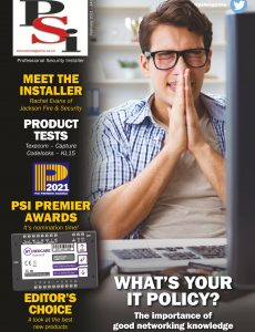 PSI Professional Security Installer – February 2021