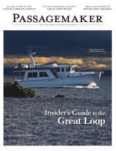 PassageMaker – March 2021