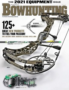 Petersen's Bowhunting – March 2021