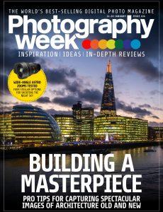 Photography Week – 14 January 2021