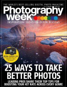 Photography Week – 21 January 2021